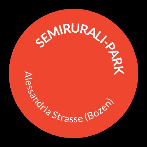 Semirurali-Park Bozen